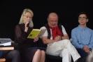 Spotkanie z  pisarzem Pawłem Huelle_15