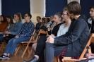 Spotkanie z  pisarzem Pawłem Huelle_35