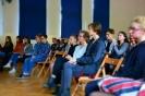 Spotkanie z  pisarzem Pawłem Huelle_36