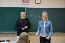 Spotkanie z  pisarzem Pawłem Huelle_8