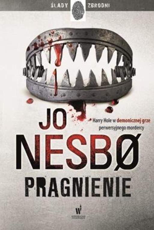 harry hole tom 11 pragnienie Copy